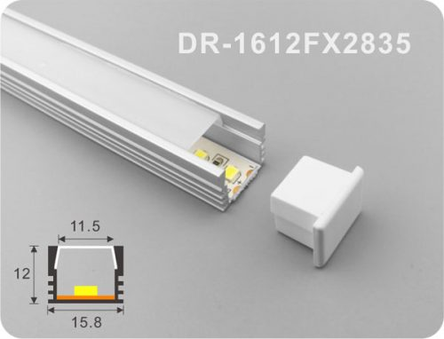 LED Linear Light DR-1612FX2835