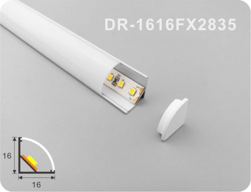 LED Linear Light DR-1616FX2835