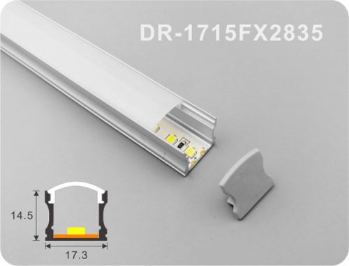 LED Linear Light DR-1715FX2835