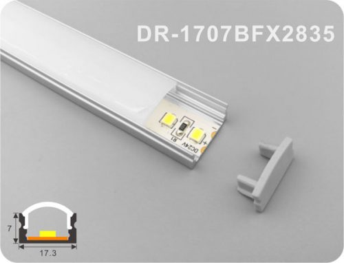 LED Linear Light DR-1707BFX2835