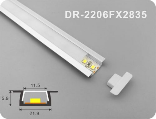LED Linear Light DR-2206FX2835
