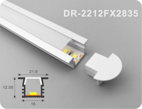 LED Linear Light DR-2212FX2835