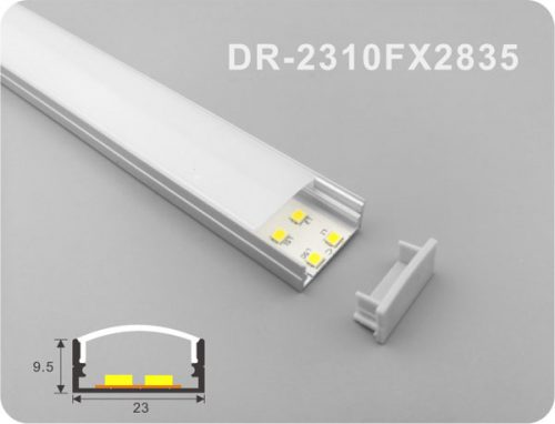 LED Linear Light DR-2310FX2835