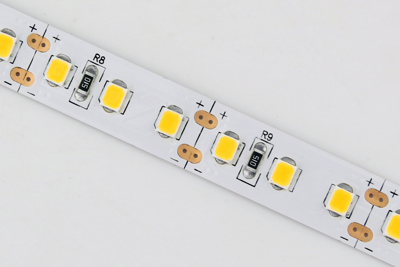 2835 120leds/m 12V White Color LED Strip Lights