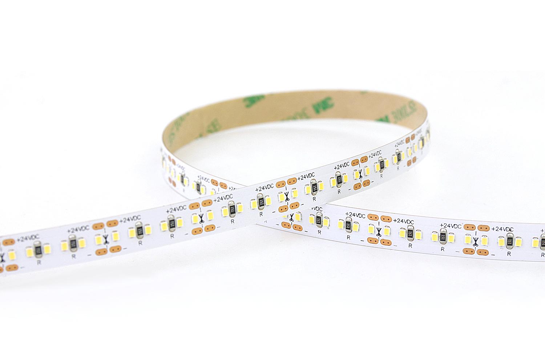 2216 White Color LED Strip Lights