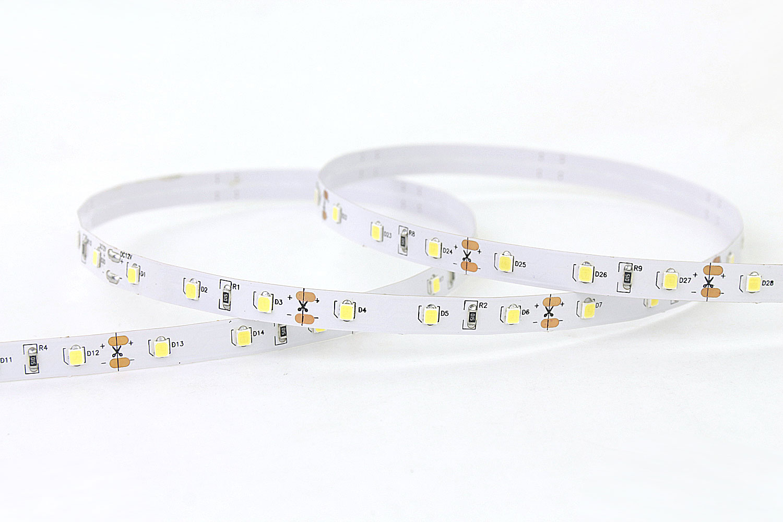 2835 60leds/m White Color LED Strip Lights