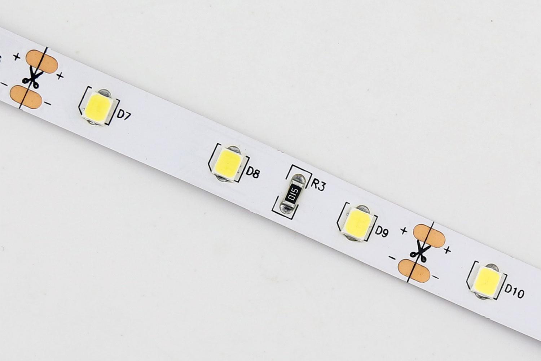 2835 60leds/m 12V White Color LED Strip Lights