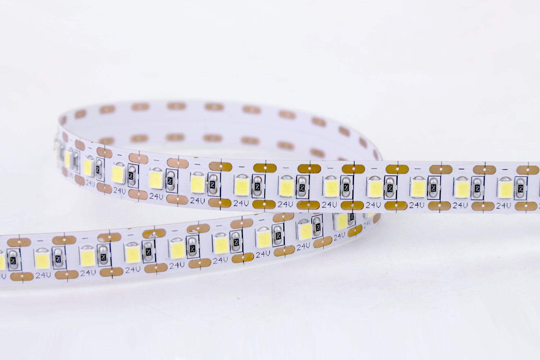 2835 White Color Short Unit Cuttable LED Strip Lights
