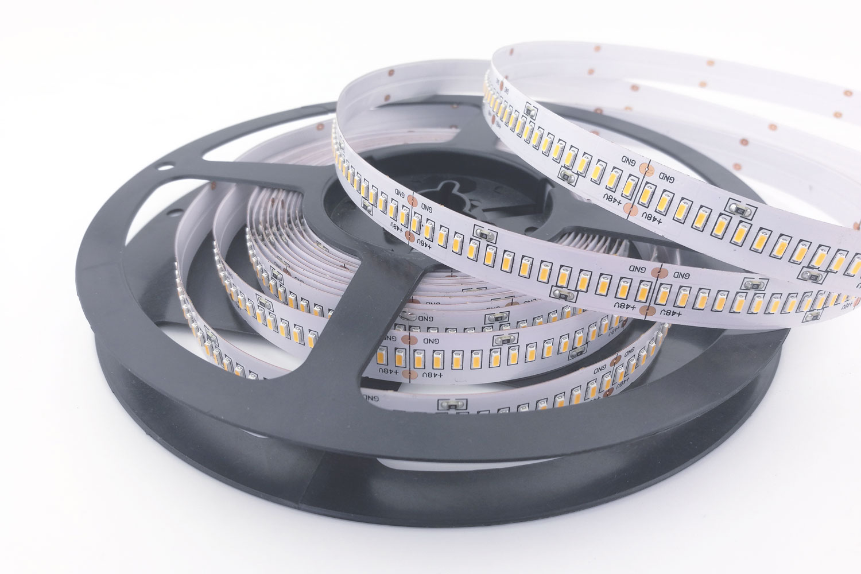 48V LED Strip Light CRI90 3014 Flexible SMD LED Strip_1