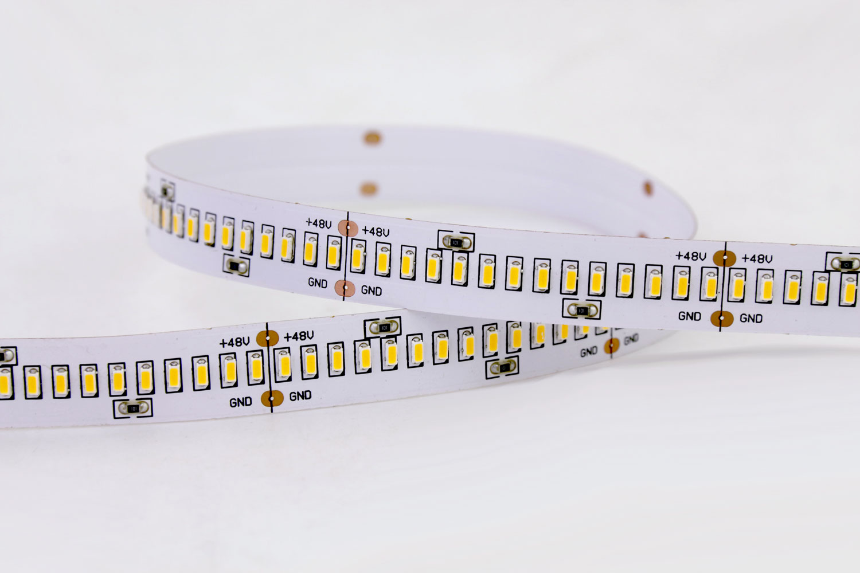 48V LED Strip Lights