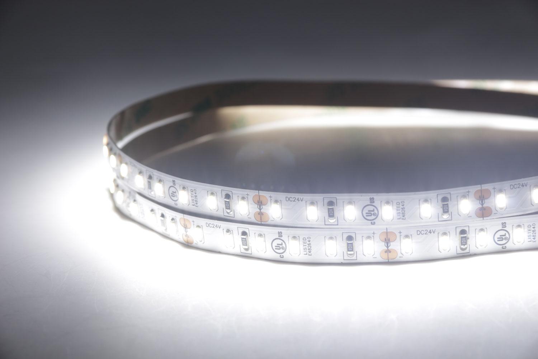 3014 24V White Color LED Strip Lights