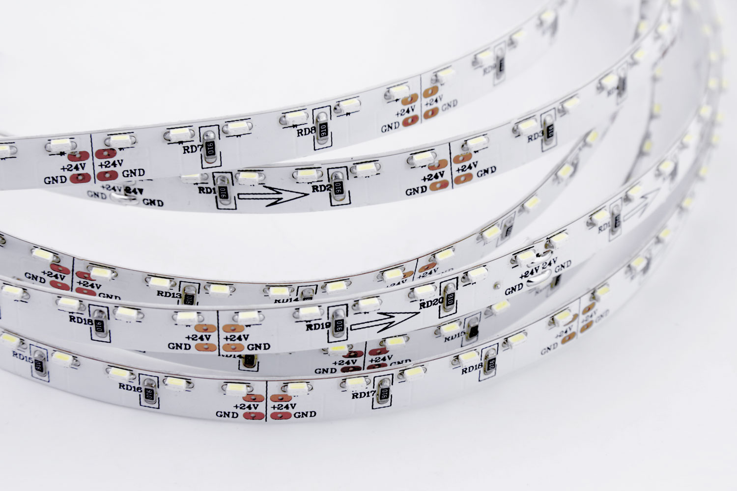 3014 Side View LED Strip Lights