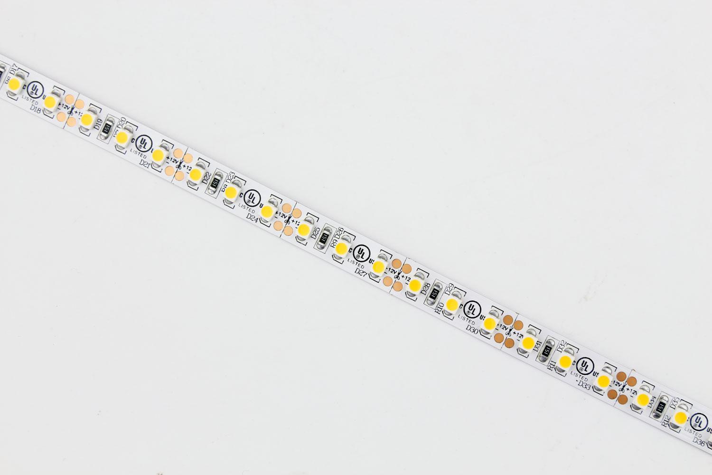3528 120leds/m 12V Warm White Color LED Strip Lights