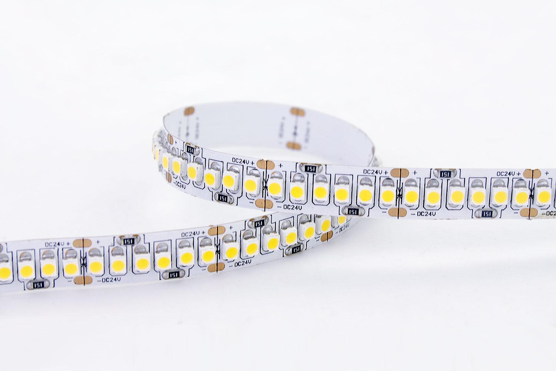 3528 240leds/m 24V White Color LED Strip Lights
