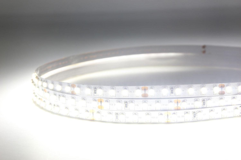 3528 White Color LED Strip Lights