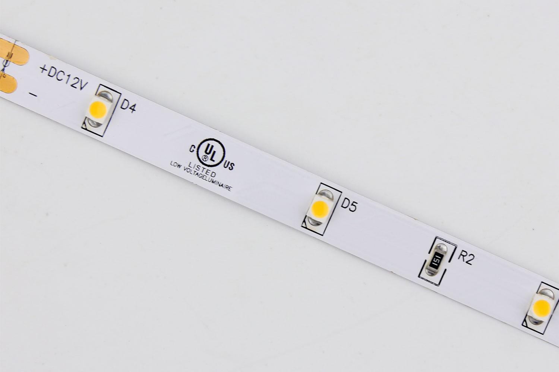 3528 30leds/m 12V Warm White Color LED Strip Lights