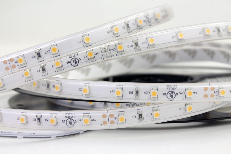 3528 IP67D Waterproof LED Strip Lights