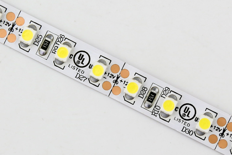 3528 120leds/m 12V White Color LED Strip Lights