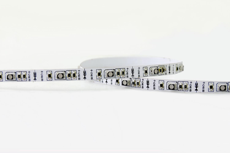 3528 5V RGB Color LED Strip Lights