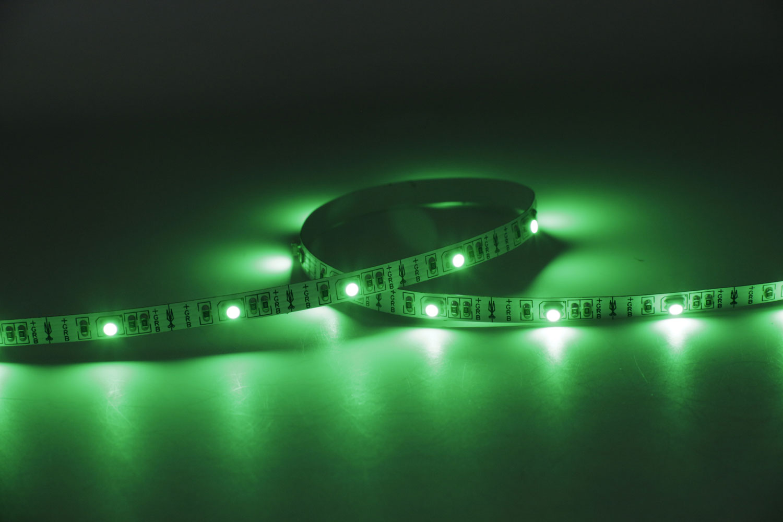 3528 RGB Color LED Strip Lights