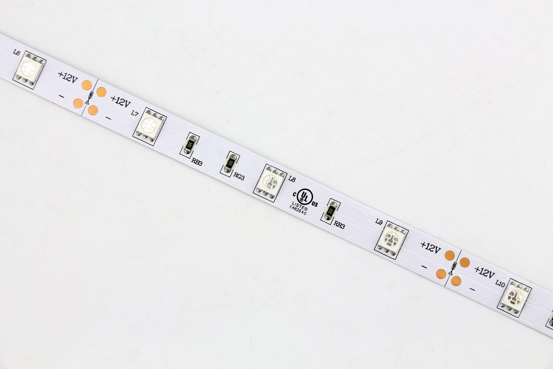 5050 30leds/m 12V Blue Color LED Strip Lights