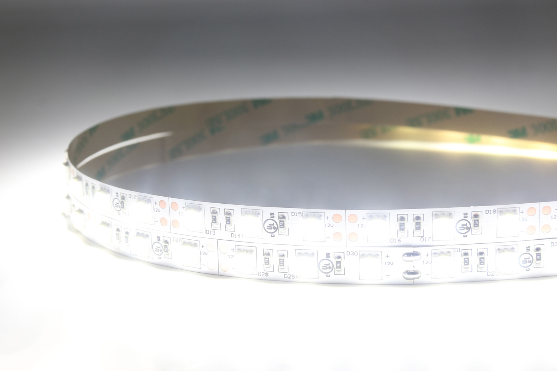 5050 60leds/m 12V White Color LED Strip Lights