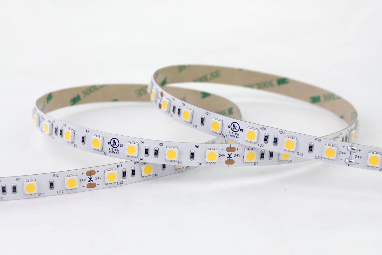 5050 White Color LED Strip Lights