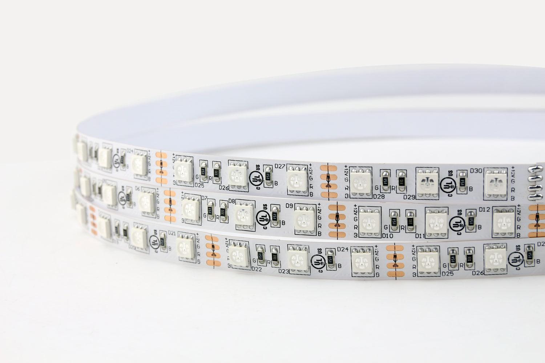5050 RGB LED Strip Lights