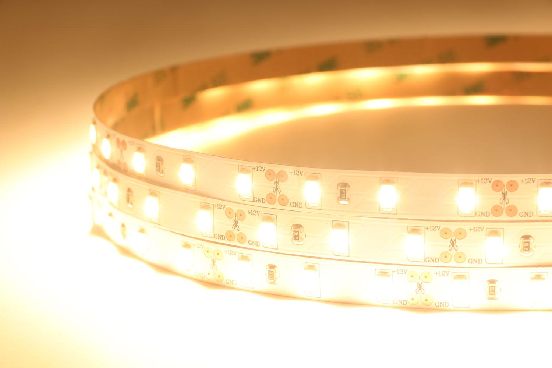 5630 60leds/m 12V Warm White Color LED Strip Lights