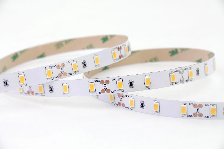 5630 60leds/m 12V White Color LED Strip Lights