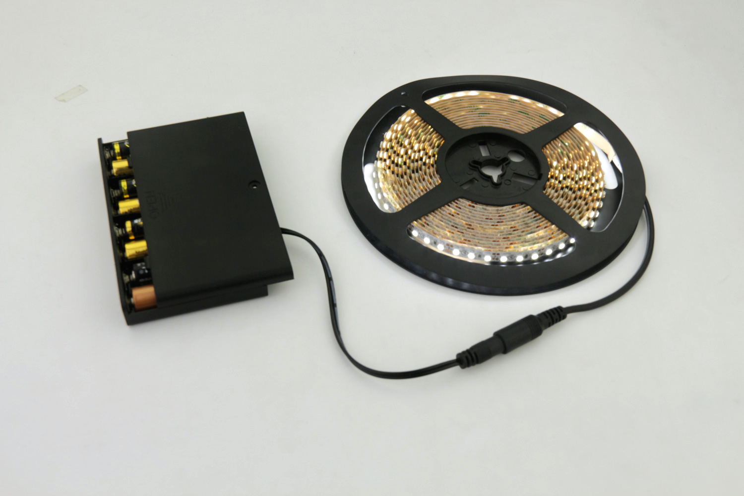 battery operated led strip lights