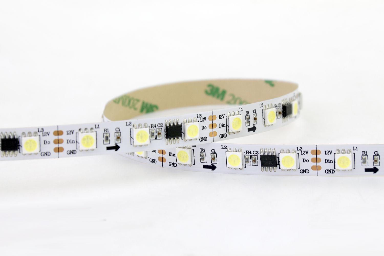 WS2811 LED Strip Lights