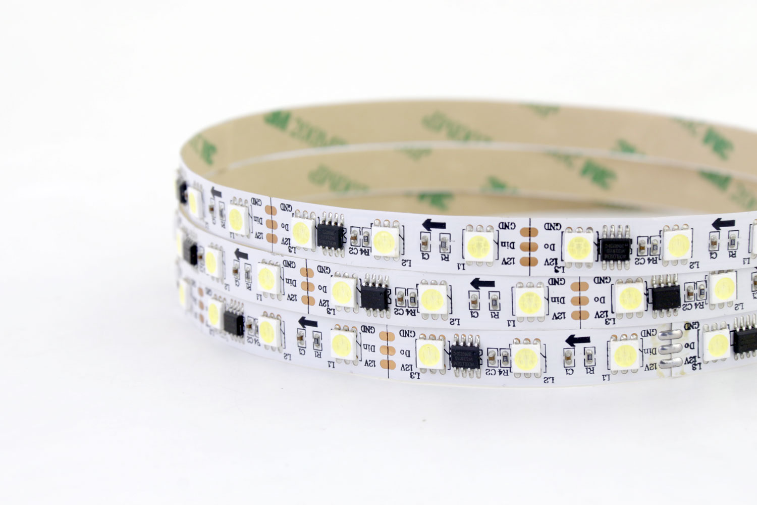 5050 WS2811 LED Strip Lights