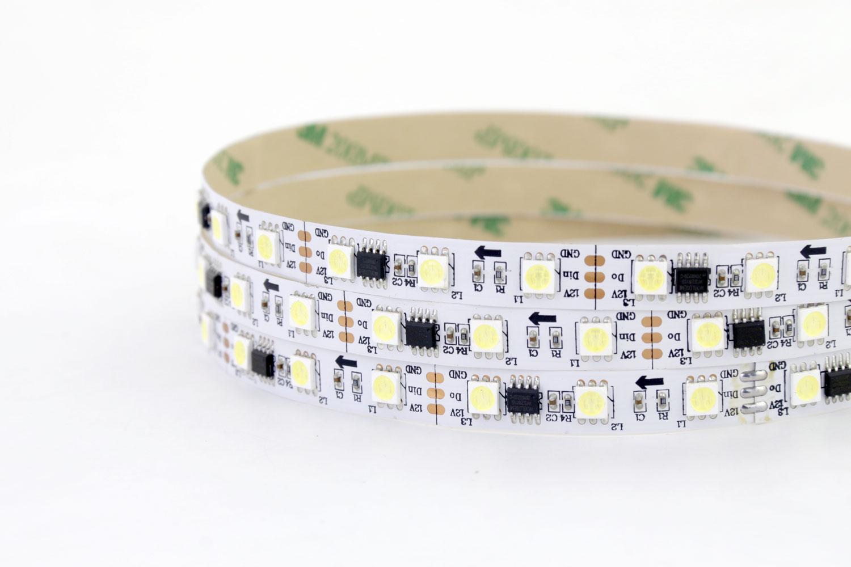 5050 WS2811 LED Strip Lights