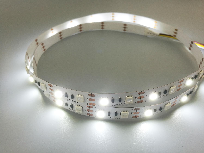 10-30V Wide Voltage Input LED Strip Lights_5