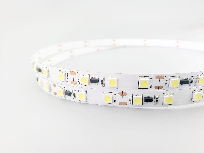 10-30V Wide Voltage Input LED Strip Lights_1