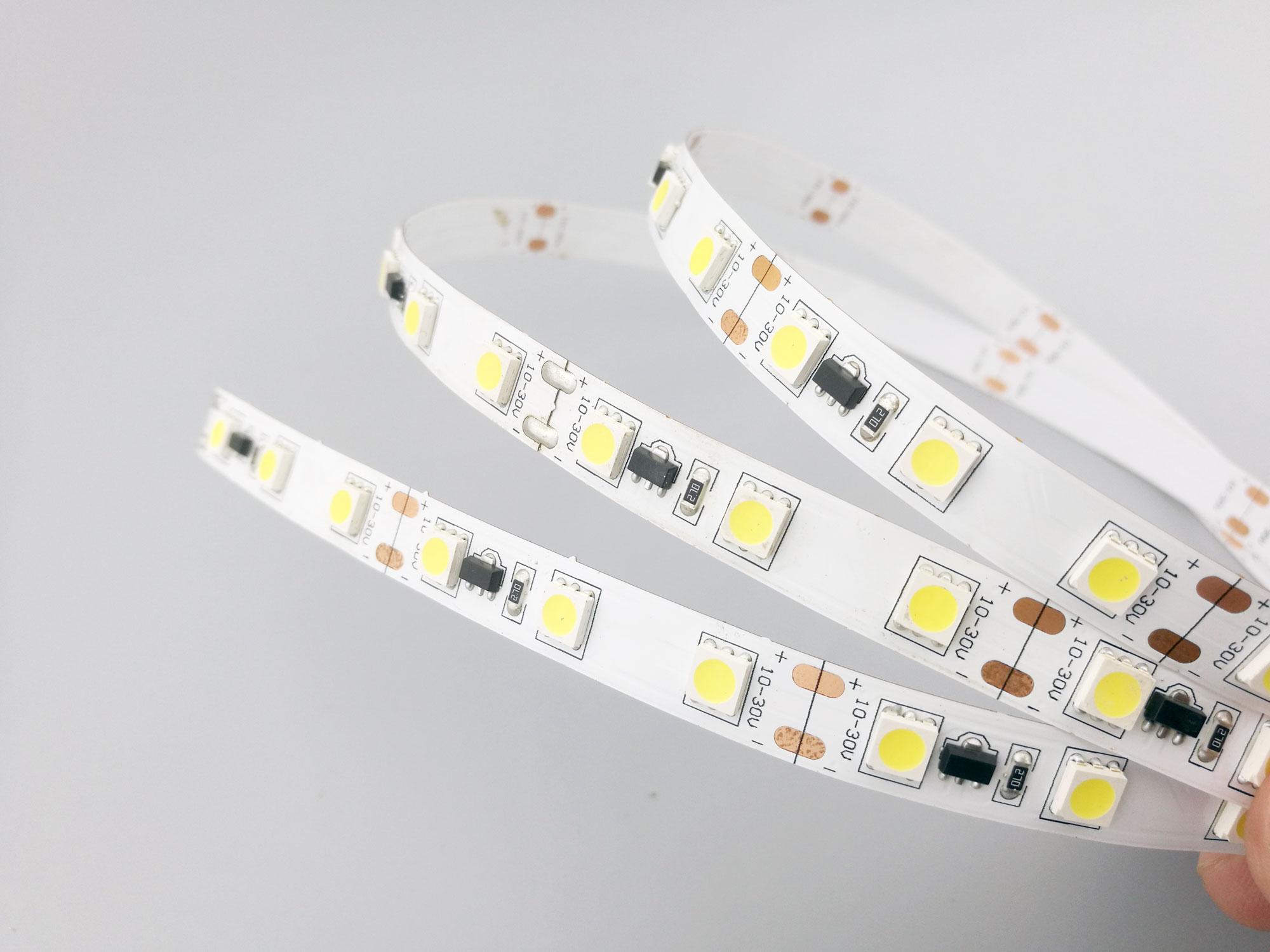 10-30V Wide Voltage Input LED Strip Lights_8
