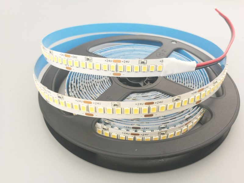 High Density Full Spectrum LED Strip Lights