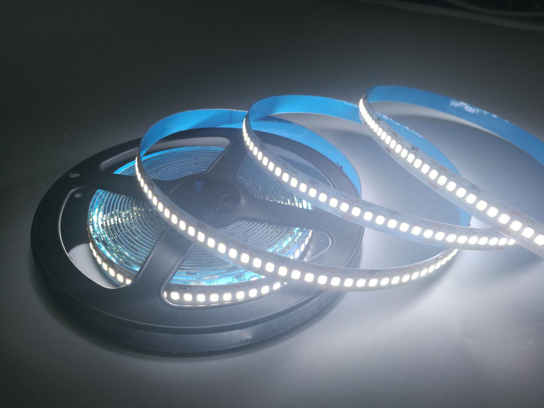 High Density Full Spectrum LED Strip Lights_5