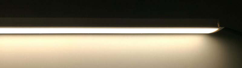The Color Tolerance of LED Strip Lights