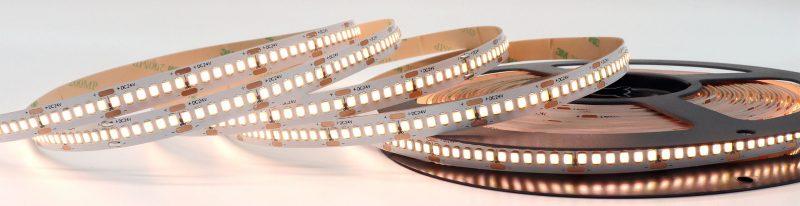 Sin resistencia  Alta densidad Corriente constante Tiras de luces LED
