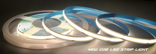 Flexible COB LED Strip Lights Series