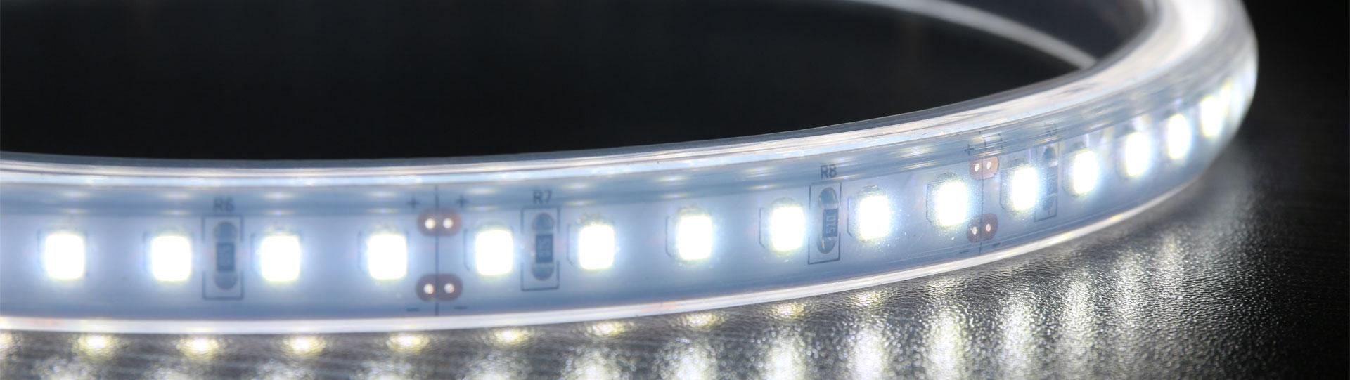 16 cosas que debes saber sobre las tiras de luces LED